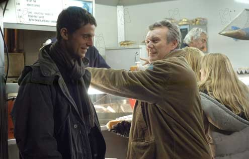 Imagine Me and You : Photo Anthony Head, Matthew Goode