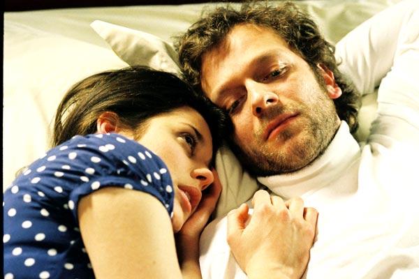 Toi et moi : Photo Jonathan Zaccaï, Marion Cotillard