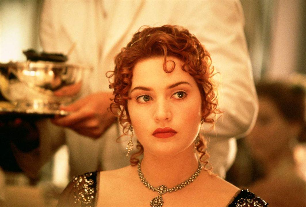 Titanic : Photo Kate Winslet