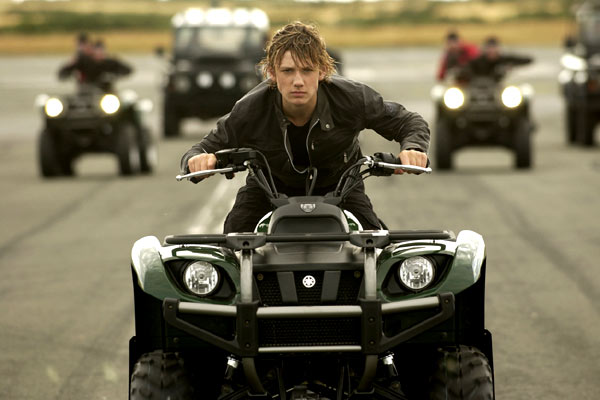 Alex Rider : Stormbreaker : Photo Alex Pettyfer, Geoffrey Sax