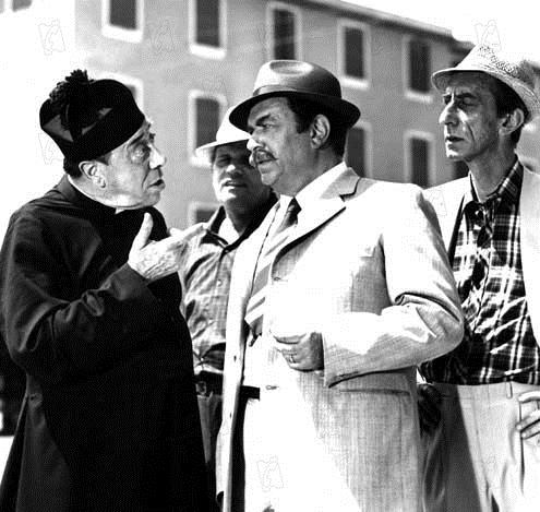 Photo du film la grande bagarre de don camillo photo 1 for Don camillo a paris