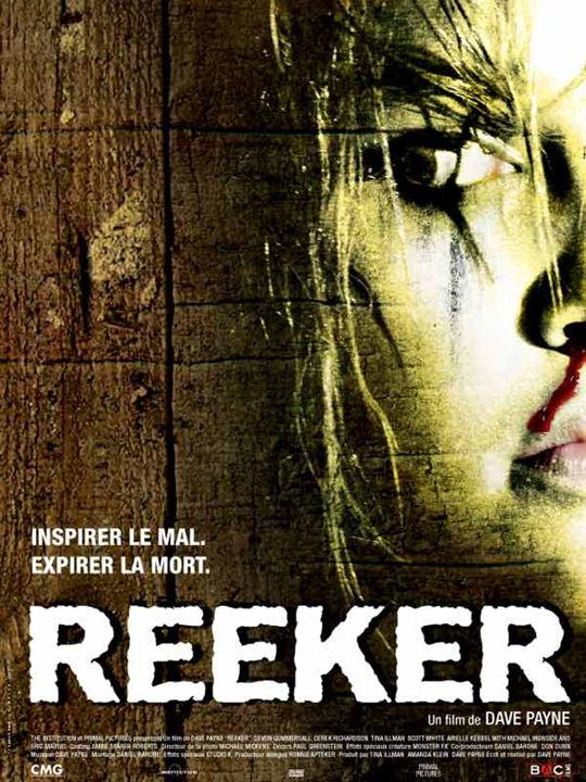 Reeker : affiche
