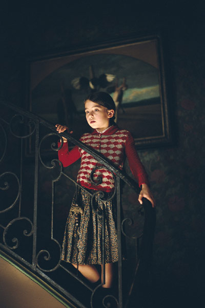 Je m'appelle Elisabeth : Photo Alba Gaia Bellugi