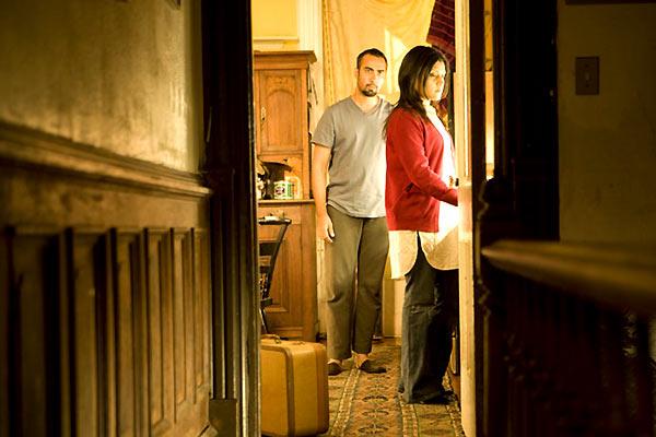 8 : Photo Gael García Bernal, Gus Van Sant, Jane Campion