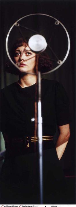 La Môme : Photo Marion Cotillard