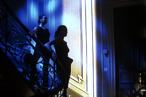 Les anges exterminateurs : Photo Jean-Claude Brisseau