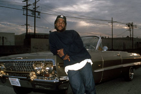 Boyz'n the Hood, la loi de la rue : Photo John Singleton