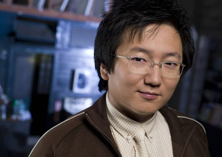 Heroes : Photo Masi Oka