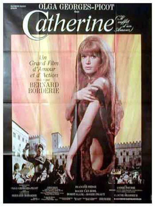 Catherine : affiche