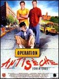 Opération antisèche : Affiche