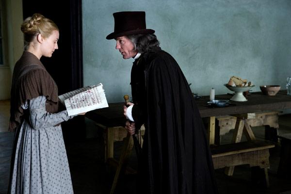 L'Elève De Beethoven : Photo Diane Kruger, Ed Harris