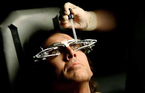 Next : Photo Lee Tamahori, Nicolas Cage