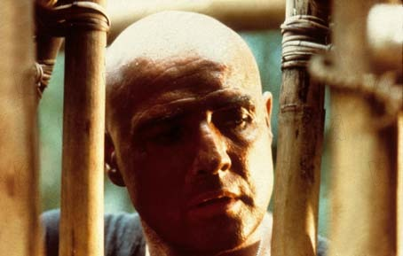 Apocalypse Now : Photo Marlon Brando