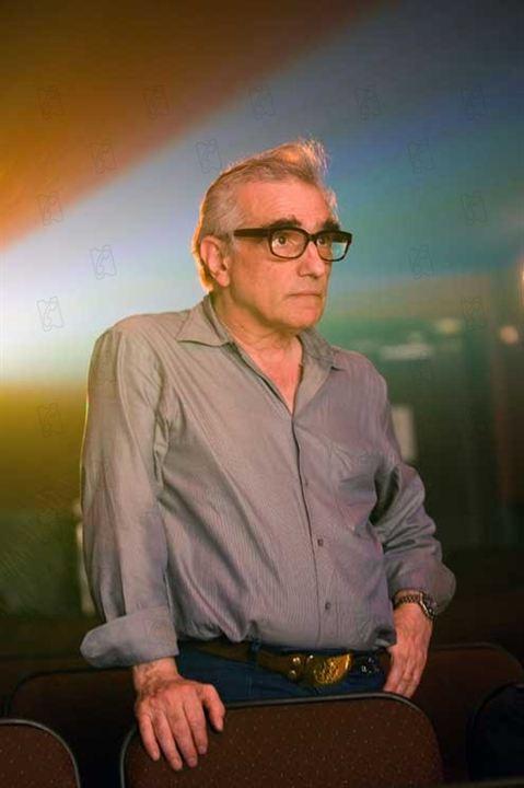 Photo Martin Scorsese