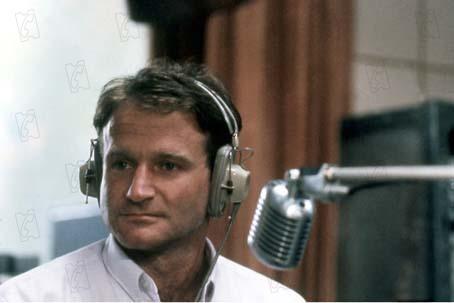 Good Morning, Vietnam : Photo Robin Williams
