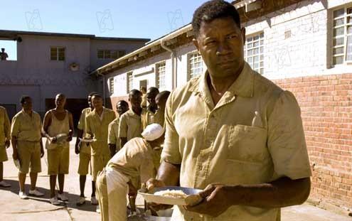 Goodbye Bafana : Photo Bille August, Dennis Haysbert