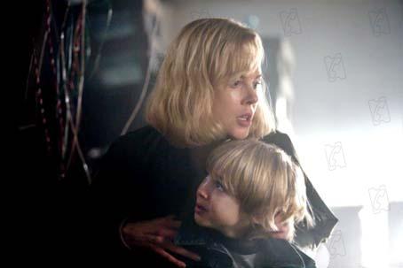 Invasion : Photo Jackson Bond, Nicole Kidman