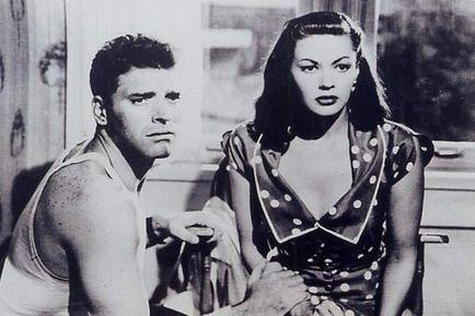 Pour toi, j'ai tué : Photo Burt Lancaster, Robert Siodmak, Yvonne De Carlo
