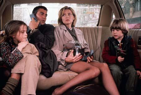 Un Beau jour : Photo George Clooney, Michael Hoffman, Michelle Pfeiffer