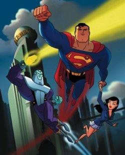 Superman : Affiche