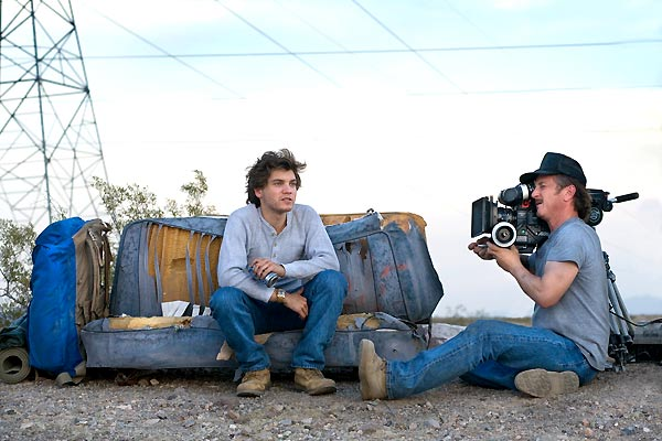 film Into the Wild by Sean Penn. Essay Dissertation Help