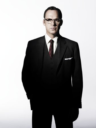 The Company : Photo Michael Keaton