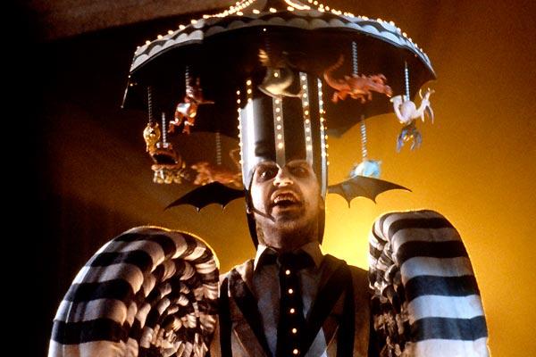 Beetlejuice : Photo Michael Keaton