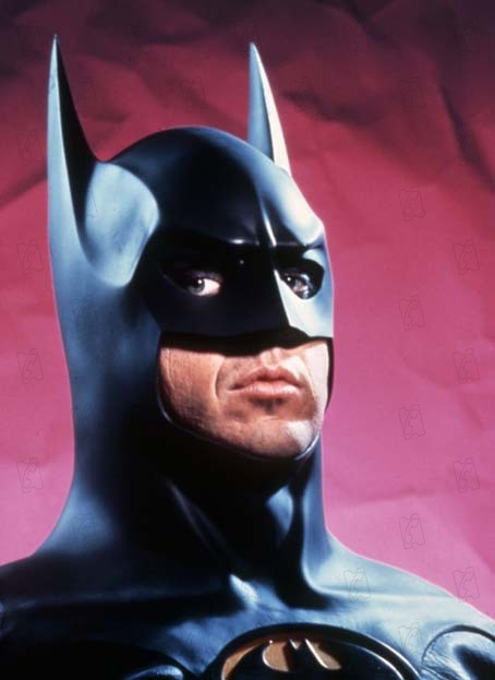 Batman : Photo Michael Keaton