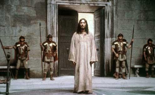 Jésus de Nazareth : Photo Franco Zeffirelli, Robert Powell