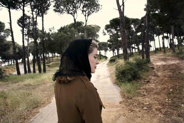 Je veux voir : Photo Catherine Deneuve, Joana Hadjithomas, Khalil Joreige