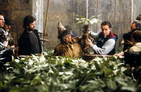 Photo de miriam margolyes harry potter et la chambre des - Harry potter la chambre des secrets streaming vf ...