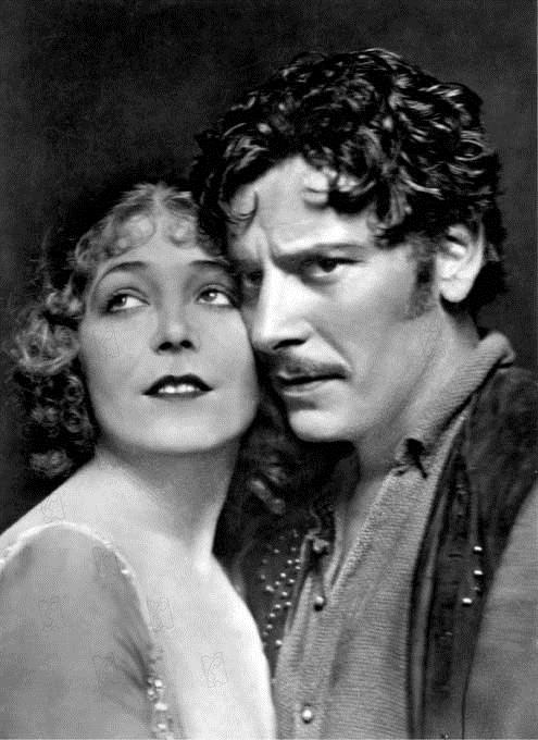 The Night of Love : Photo George Fitzmaurice, Ronald Colman, Vilma Banky