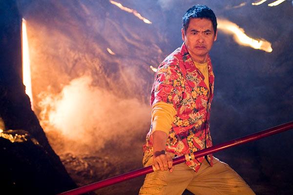 Dragonball Evolution : Photo Chow Yun-Fat