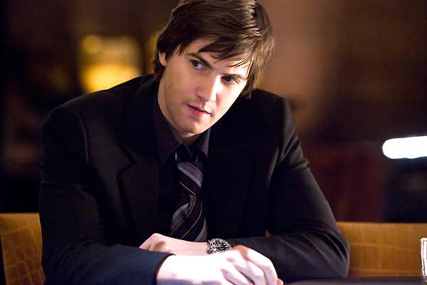 Las Vegas 21 : Photo Jim Sturgess, Robert Luketic