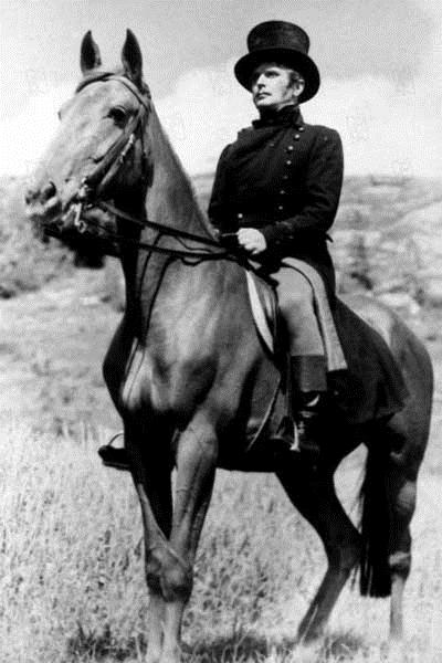 Pontcarral, colonel d'Empire : Photo Jean Delannoy, Pierre Blanchar