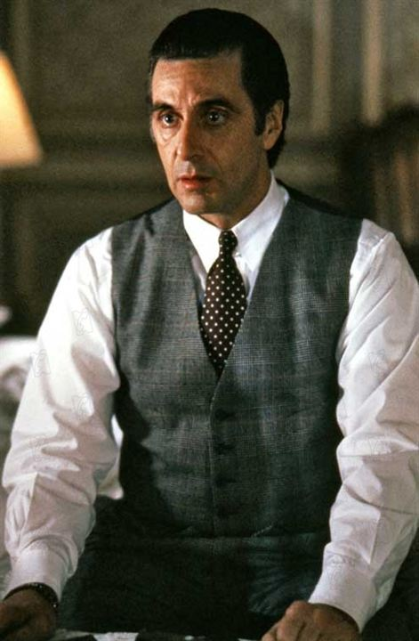 Le Temps d'un week-end : Photo Al Pacino