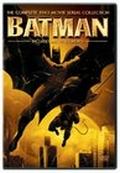 Batman : Affiche
