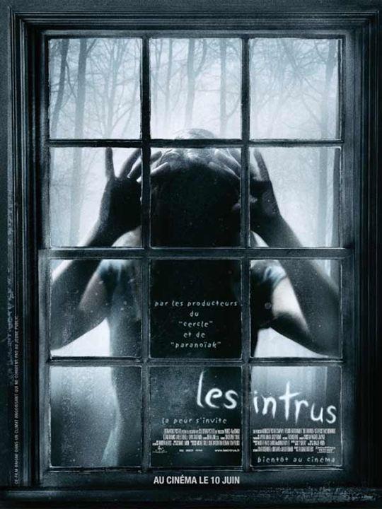 Les Intrus : Affiche