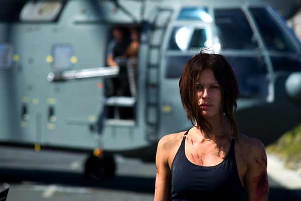 Doomsday : Photo Neil Marshall, Rhona Mitra