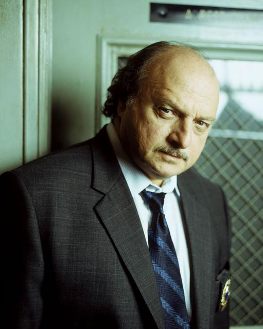 New York Police Blues : Photo Dennis Franz