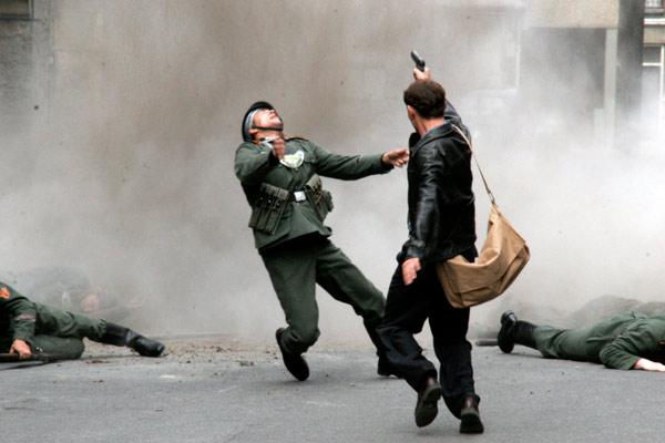 L'Armée du crime : Photo