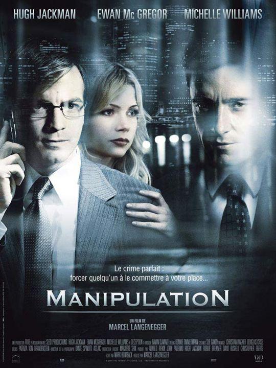 Manipulation : Affiche