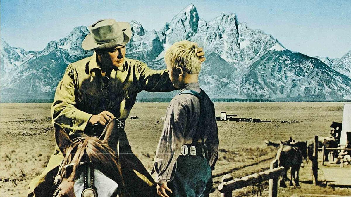 L'Homme des vallées perdues : Photo
