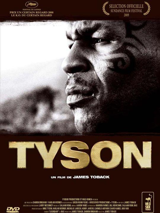 Tyson : Affiche