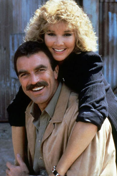 Runaway - L'évadé du futur : Photo Cynthia Rhodes, Michael Crichton, Tom Selleck