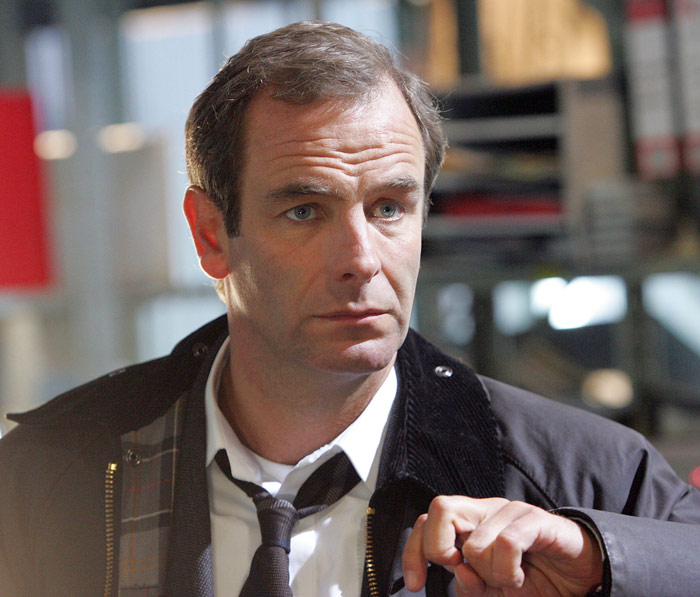 La Fureur dans le sang : Photo Robson Green
