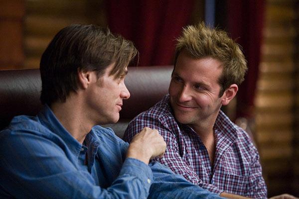 Yes Man : Photo Bradley Cooper, Jim Carrey