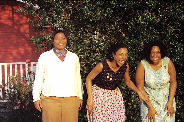 Le Secret de Lily Owens : Photo Gina Prince-Bythewood, Jennifer Hudson, Queen Latifah, Sophie Okonedo