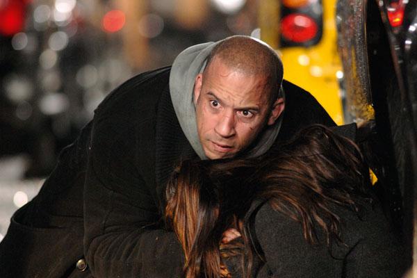 Photo de Vin Diesel - Babylon A D : Photo Mathieu