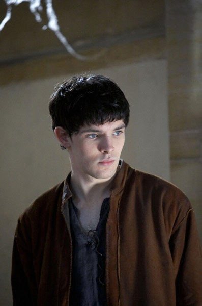 Merlin : Photo Colin Morgan (II)